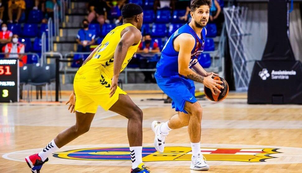 Gran Canaria Barcelona ACB 2021