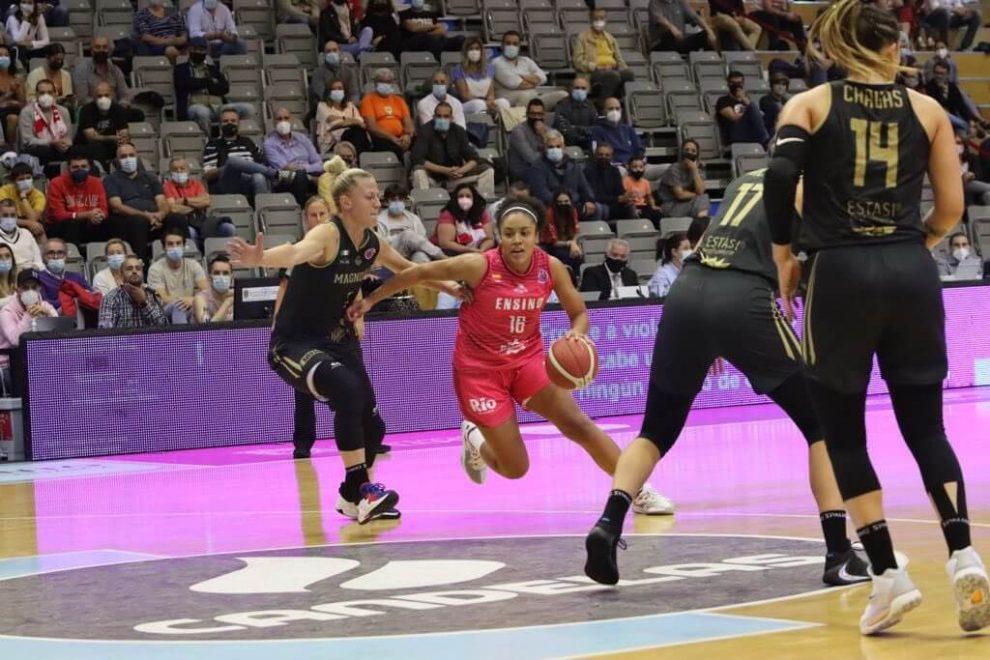 Ensino Lugo Eurocup